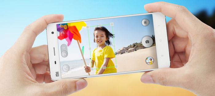 xiaomi mi4 13MP Sony Camera