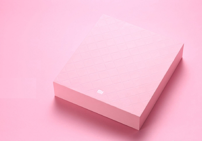 xiaomi mi note pink color  Mi Note for Ladies